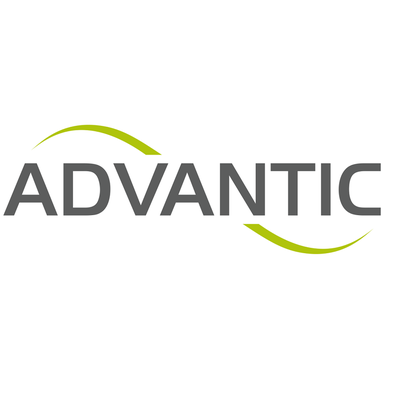 Logo Advantic